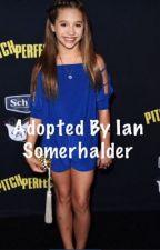 Adopted by Ian Somerhalder ||m.f.z|| by chelbrennan_