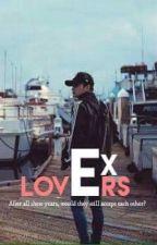 Ex Lovers  by romanttique