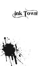 Ink Town by ThiefOfDreams