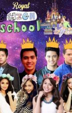 Royal high S.Y. 2015-2016 by Nicole23l