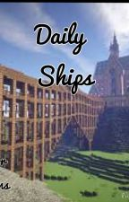 Ships, A Hogwarts Tale By Connor Baggins Daily OneShots by Connor_28219
