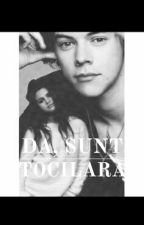 《 Da, sunt o tocilară 》-Fanfiction by Pisi234