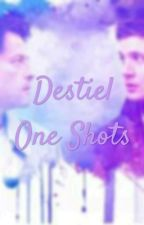Destiel One Shots by TeamBored