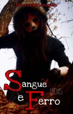 Rouge - Sangue e Ferro by I3venticinque