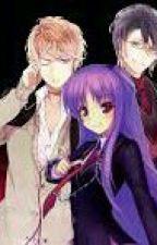 My Masters are VAMPIRES!? by purpleaddsblu
