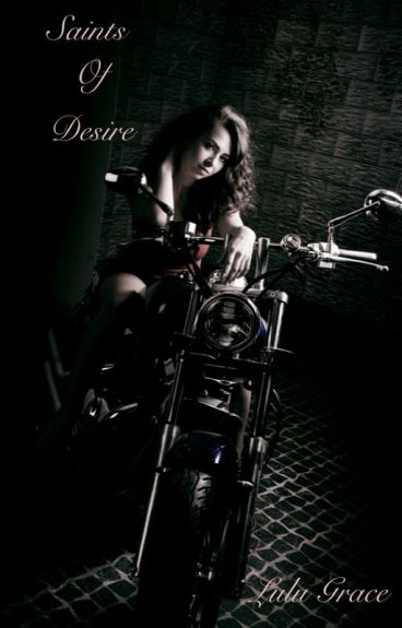 Saints of Desire (#1 of the Gypsy Sinners MC Series)