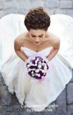 Casamento forçado||Z.M|| by HeloisaStyles