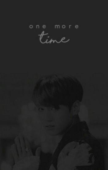 one more time ミ☆ chanbaek