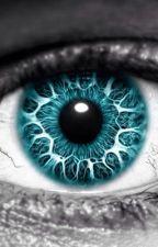 Твари. Девочка, которой нельзя смотреть в глаза людям by RosaliaEsme
