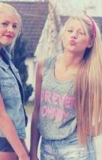 Les soeurs jumelles by les_soeurs_jumelles