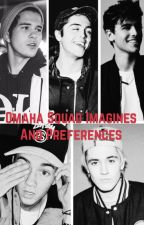 Omaha boys Imagines/Preferences by kimmagcon