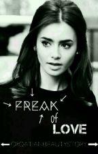 Freak of Love by croatianbeautystory