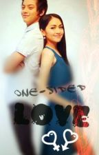 One-Sided Love [KathNiel FanFic] by lostandfoundgeek