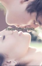Head over heels (A Justin Bieber Fanfiction.) by haisanguyen