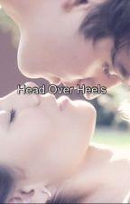 Head over heels (A Justin Bieber Fanfiction.) by haisanguyen