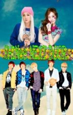 SHINee next door. (A Tagalog Fanfic most-likely of EXO next door.) by beyoncezarnaih