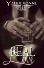 Real Love by yalidevonne
