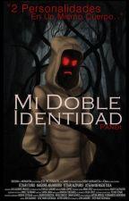 |Mi Doble Identidad...|Hoodie Y Tú by PandicornioZemzual