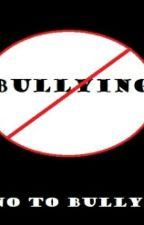 No More Bullying Club by _UniqueFilipina_
