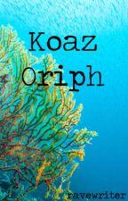 Koaz Oriph (mxm) by ravewriter