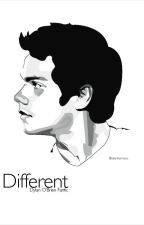 Different (Dylan O'Brien) by ElliexHarry