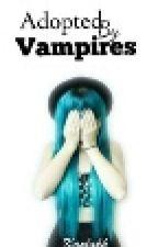 Adottata da un vampiro by Souvrarx_