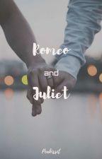 Romeo & Juliet (Romeo Beckham fanfic) by peakisset
