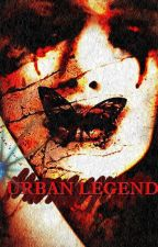urban legend by Hell_0zZ