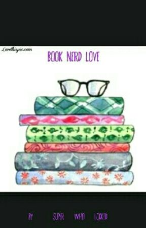 Book Nerd Love by _super_who_locked_