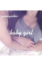 baby girl || n.j.h by punkzialler