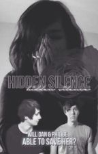 Hidden Silence-Dan Howell and Phil Lester by lolitsbeth