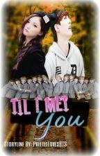 """""""Till I Met You..."""" (BTS Suga One-Shot) by NatalyLovesBTS"""
