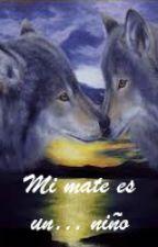 Mi Mate es un... Niño by MisakiShida