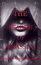 The League of assassins by kit-candy-kat