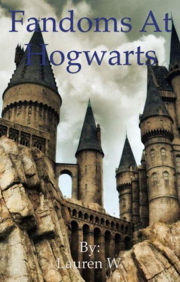 Fandoms At Hogwarts
