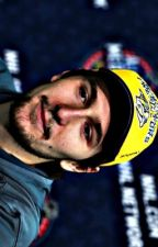 Will Our Love Survive? (Filip Forsberg fanfic) by fanficsaddict22