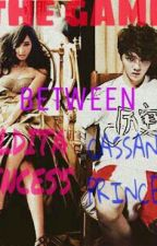 THE GAME BETWEEN THE MALDITA PRINCESS AND THE CASSANOVA KING by blackpearlyuri27