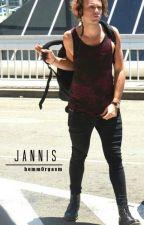 Jannis [Cashton] by alcoh0lemia