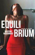 Equilibrium by BlackCeramicDoll