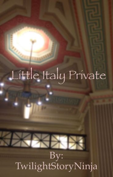 Little Italy Private Chapters