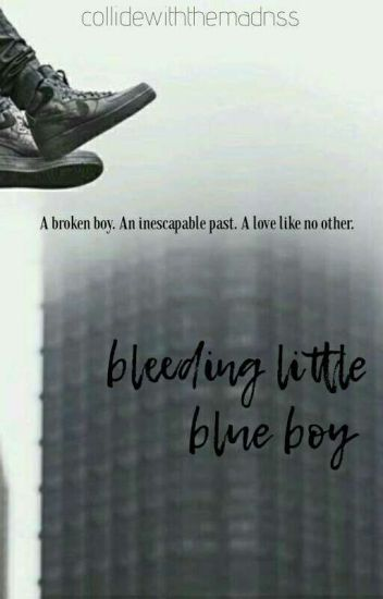 Bleeding Little Blue Boy (Kellic) BoyxBoy