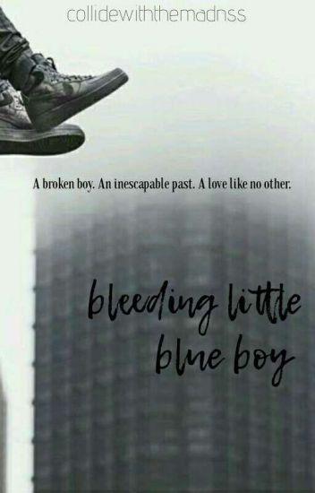 Bleeding Little Blue Boy (Kellic) BoyxBoy