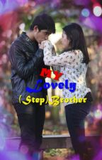 My Lovely (Step)Brother (Aliando-Prilly) by annissa_97