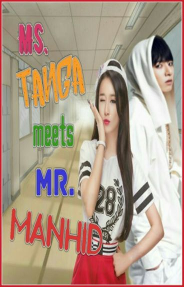 Ms. Tanga Meets Mr. Manhid
