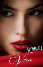 Velvet by AutumnLala
