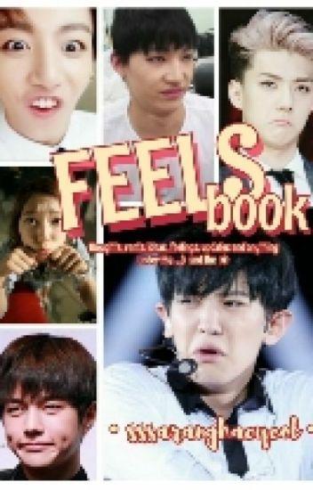FEELSbook