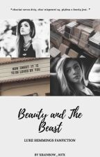 Beauty and The Beast • hemmings by xrainbow_007x