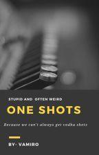 Single Tale Series ( Regularly updated) by 221baker-streetfan