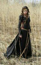 The lost princess by princessandaltiair