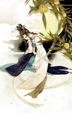 QUẬN CHÚA HẰNG NGÀY by Anrea96